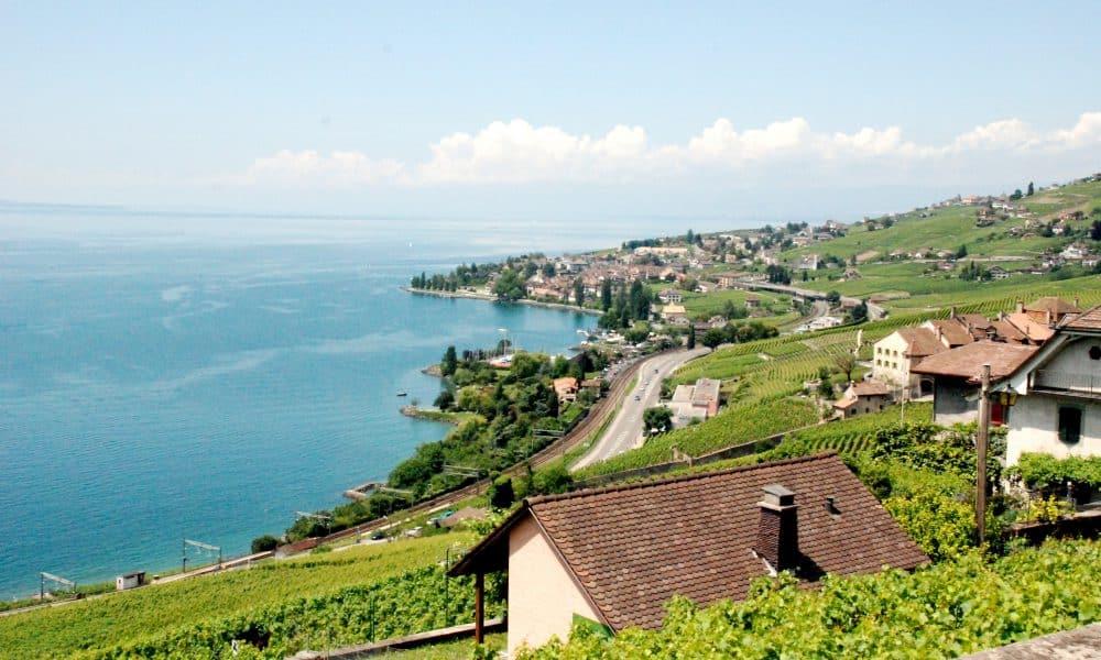 Un Prix Suisse De Loenotourisme Comme Carte Visite