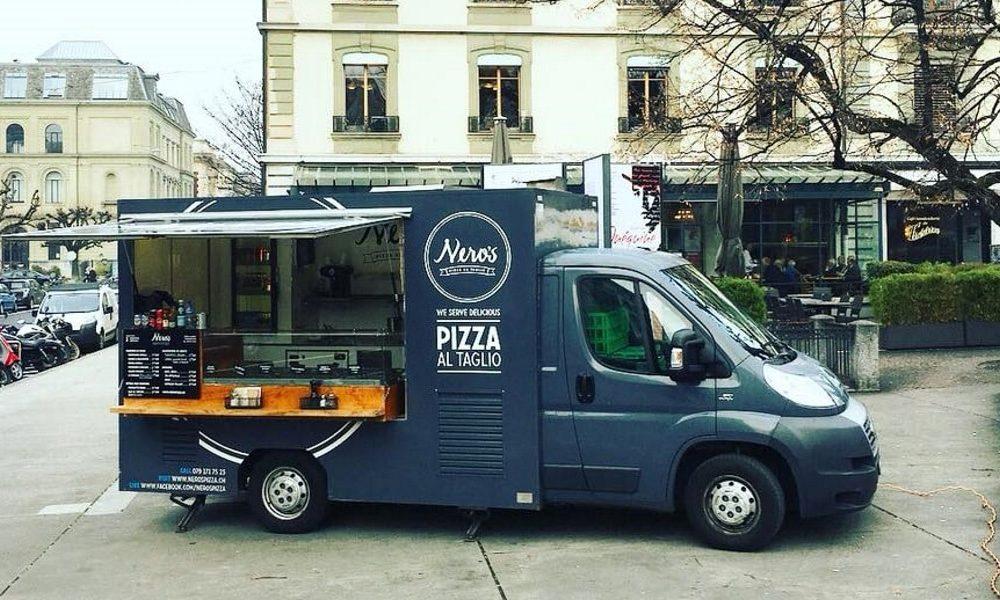 Food Truck Geneve