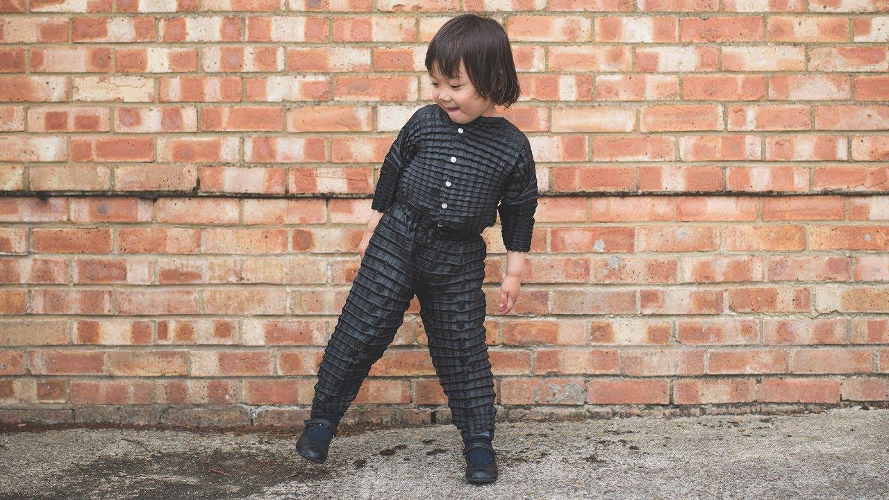 Vêtement extensible enfant Petit Pli