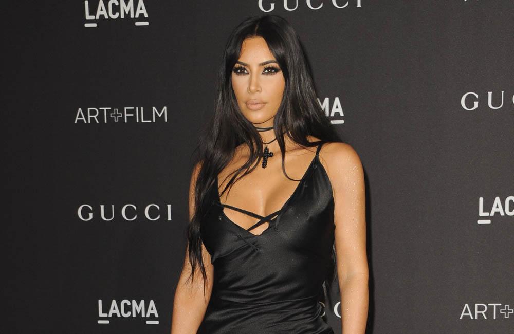 Kardashian était