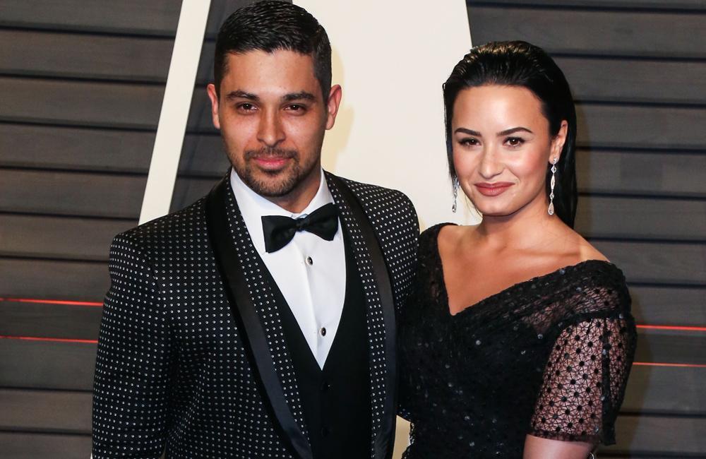 sont Nick Jonas et demi Lovato toujours datant