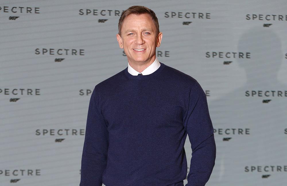 Daniel Craig rencontres en ligne