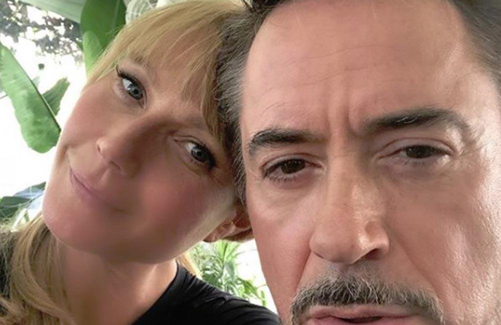 Downey rencontres