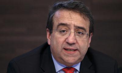 Pascal Broulis est le président de la Conférence des Gouvernements de Suisse occidentale.