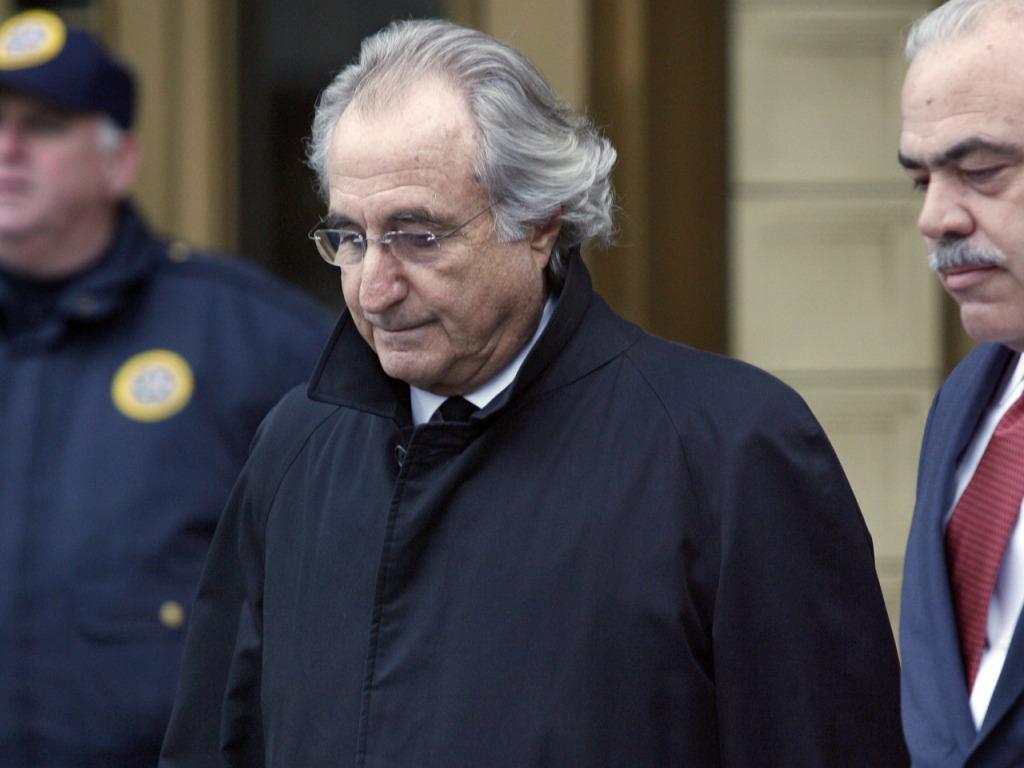 Mort de Bernie Madoff, auteur de la plus grande escroquerie | LFM la radio