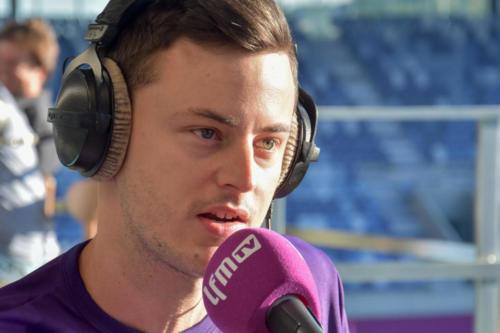 RADIO LAUSANNE FM SA - Photo Der Morax 2020-2021 - Tuilière_-16