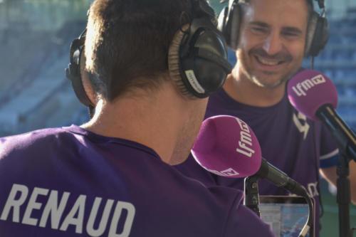 RADIO LAUSANNE FM SA - Photo Der Morax 2020-2021 - Tuilière_-17