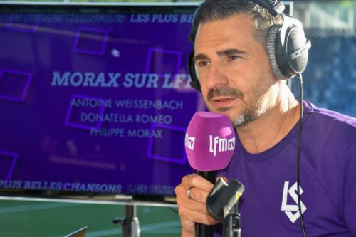 RADIO LAUSANNE FM SA - Photo Der Morax 2020-2021 - Tuilière_-27