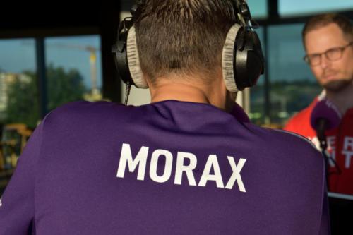 RADIO LAUSANNE FM SA - Photo Der Morax 2020-2021 - Tuilière_-5