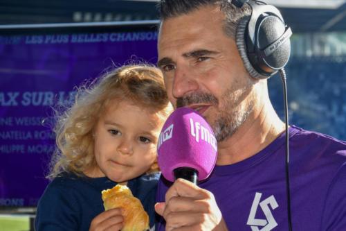 RADIO LAUSANNE FM SA - Photo Der Morax 2020-2021 - Tuilière_-50