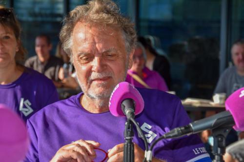 RADIO LAUSANNE FM SA - Photo Der Morax 2020-2021 - Tuilière_-55