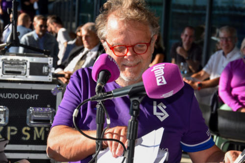 RADIO LAUSANNE FM SA - Photo Der Morax 2020-2021 - Tuilière_-58