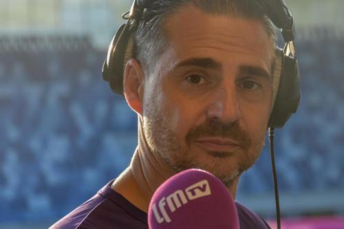 RADIO LAUSANNE FM SA - Photo Der Morax 2020-2021 - Tuilière_-6