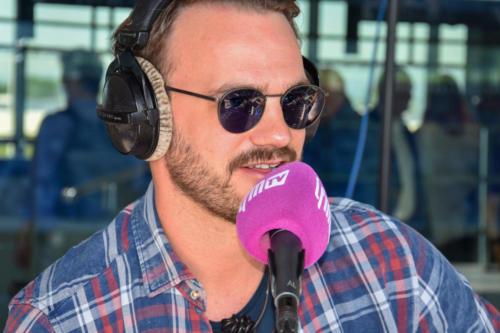 RADIO LAUSANNE FM SA - Photo Der Morax 2020-2021 - Tuilière_-62
