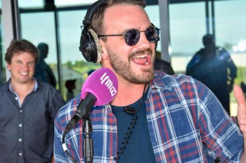 RADIO LAUSANNE FM SA - Photo Der Morax 2020-2021 - Tuilière_-63