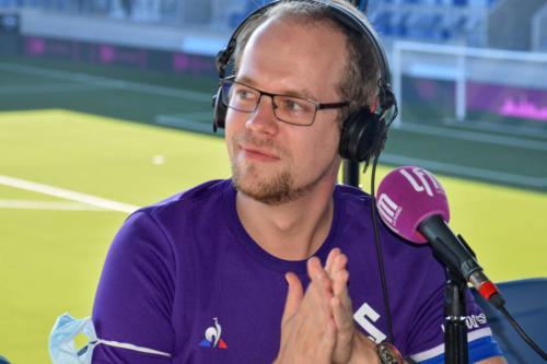 RADIO LAUSANNE FM SA - Photo Der Morax 2020-2021 - Tuilière_-73